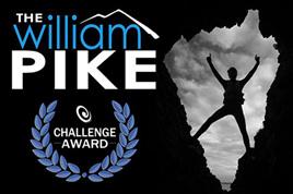 William Pike Award Challenge