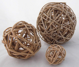 Willow Balls