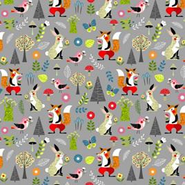 Willow Scenic Grey NT80250101