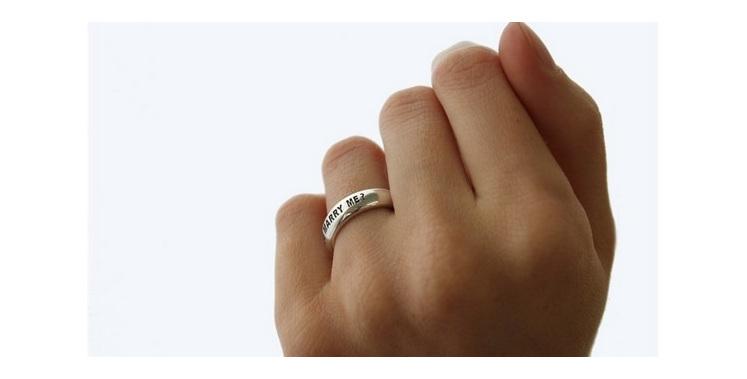 Wilshi™ Classic Ring