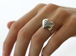 Wilshi™ Heart Ring
