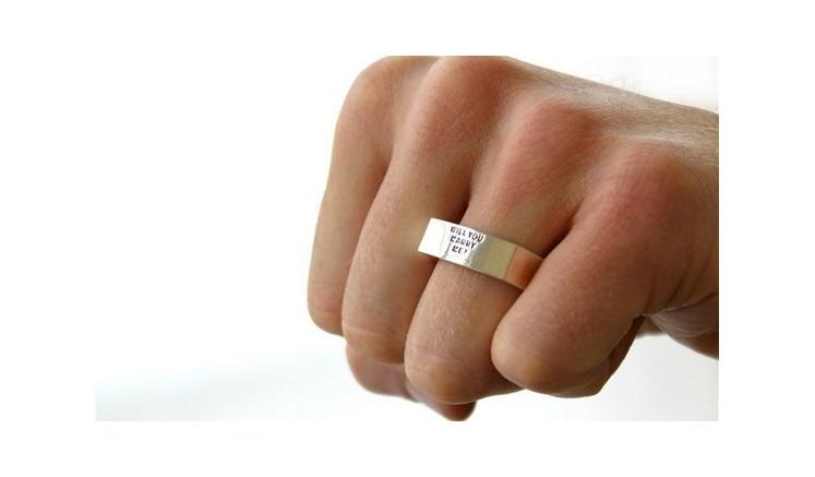 Wilshi™ Metro Ring