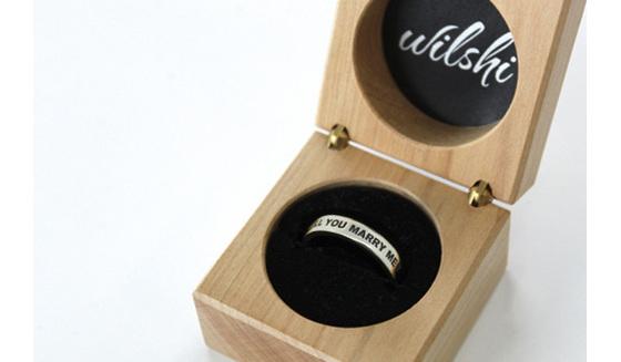 Wilshi Modern in Box