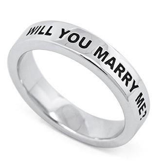 Wilshi™ Modern Ring