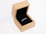 Wilshi Secret Proposal Ring with Box