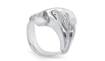 Wilshi Shell Ring