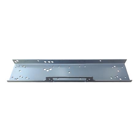 Winch Mounting Plate - Medium