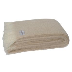 Windermere Mohair Throw Blanket Toi Toi
