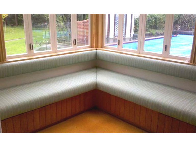 Window Seat Conservatory made to order New Zealand