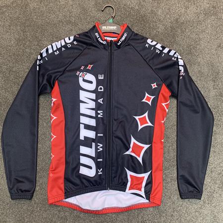 Windtex Jacket - ex sample Black