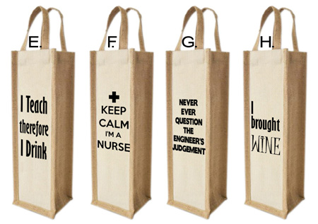 Wine Bags 2