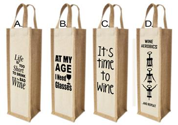 Wine Bags 1