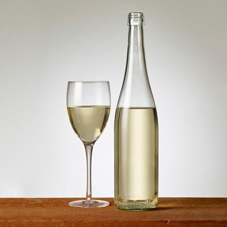 Wine  & Champagne Bottles
