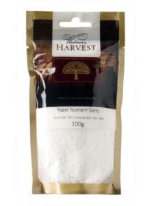 Wine Nutrient 100g