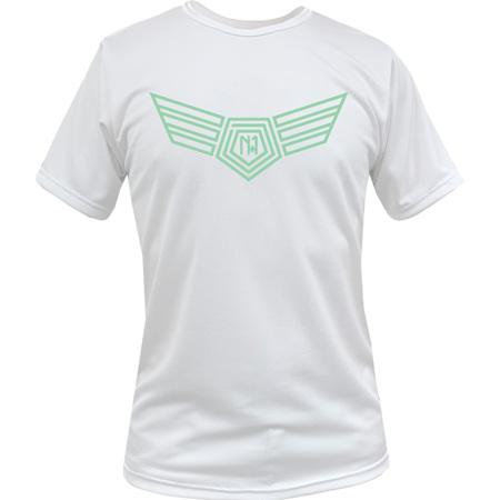 Wings Tee - White