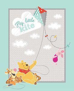 Winnie the Pooh 101
