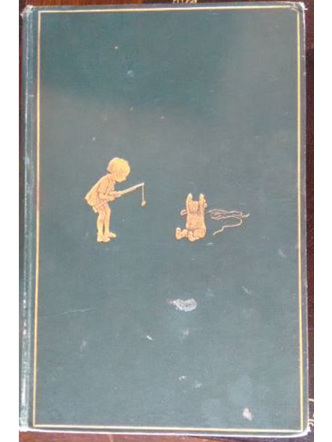 Winnie the Pooh - First Edition