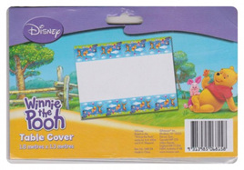 Winnie the Pooh - Tablecover