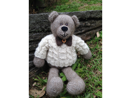 Winstone Bear Kit