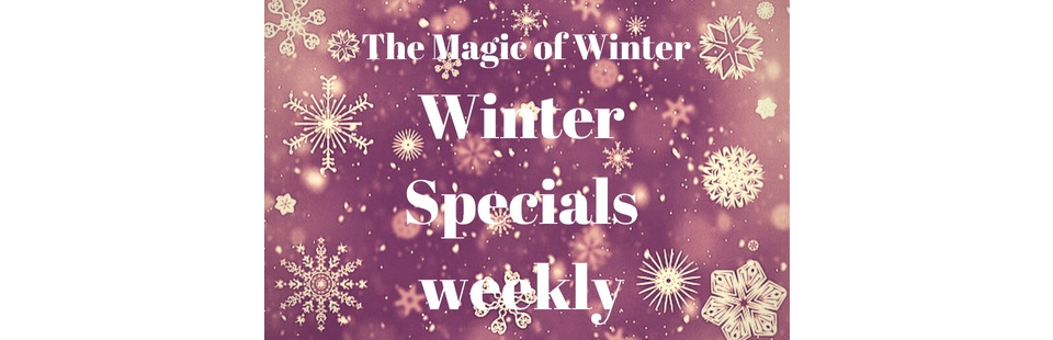Check out our Winter Sale this season!