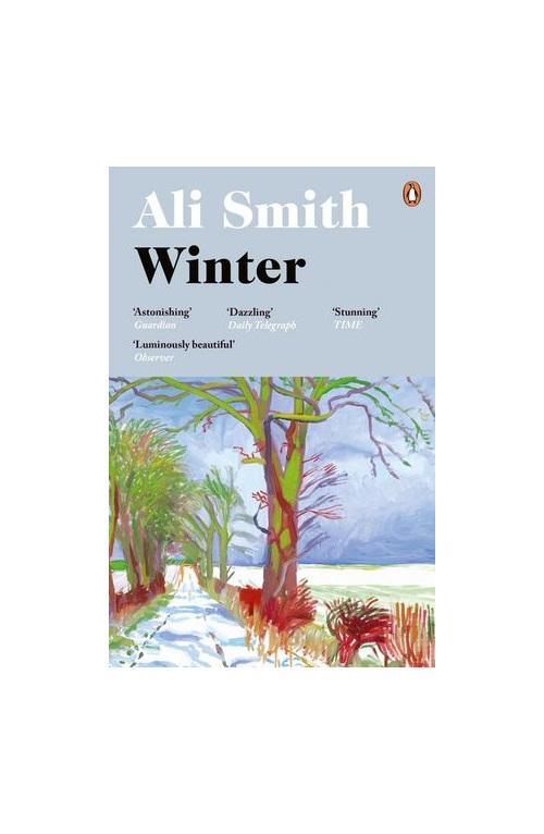 Winter: Seasonal Quartet Book Two