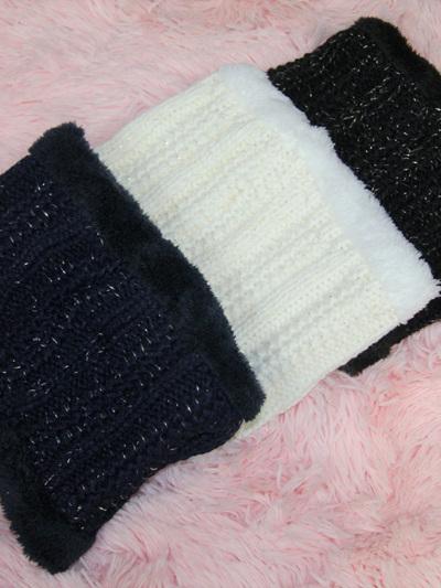 Winter Sparkle Collar - 3 colours