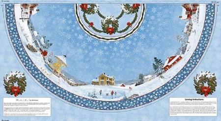Winter's Eve Panel