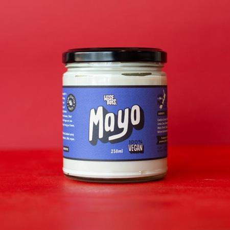 Wise Boys Mayo