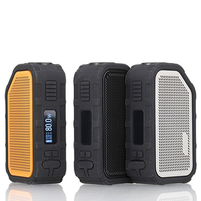 WISMEC ACTIVE 80W BOX MOD - BLUETOOTH SPEAKER