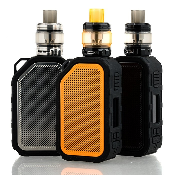 Wismec Active Kit 80W Bluetooth Music Starter Kit