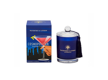 WL COSMO CANDLE