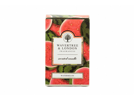 WL WATERMELON CANDLE
