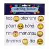 Magnetic NZ Maori Feelings & Emojis