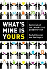 What's Mine is Yours (Hardcover)
