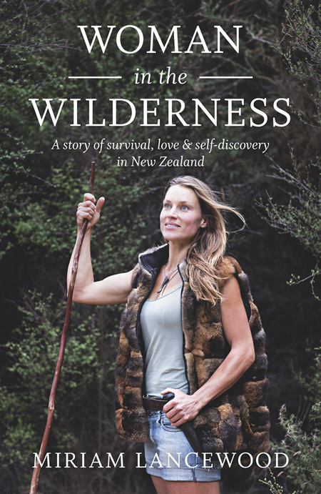 Woman in the Wilderness (PRE-ORDER ONLY)