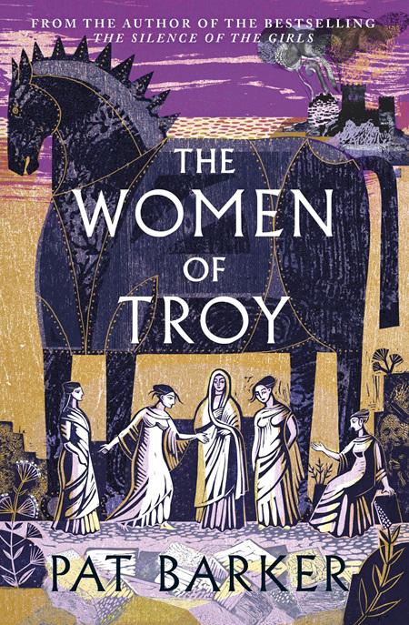 Women of Troy