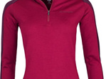 Women's Kauri Merino 280 Zip Top 113546