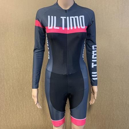 Women's Long Sleeved Speedsuit - ex sample