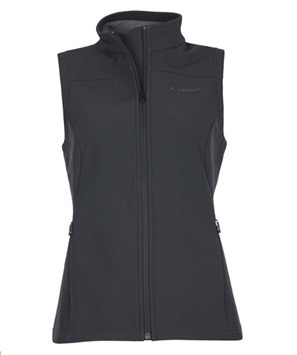 Women's Sabre Softshell Vest 114130