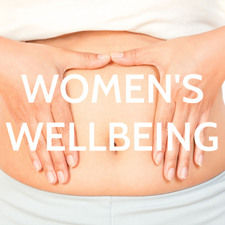 Women's Wellbeing