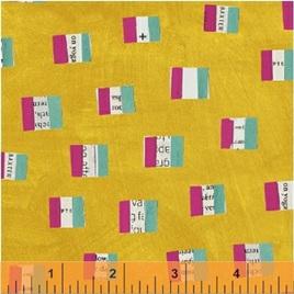 Wonder 50518 Mustard