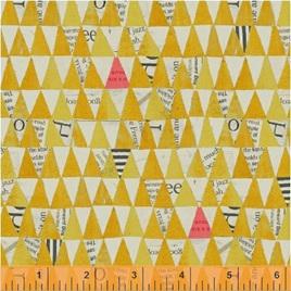 Wonder 50521 Mustard