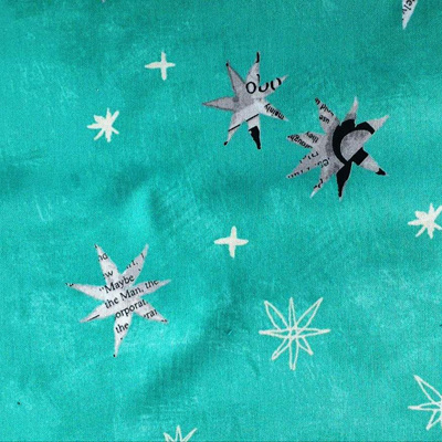 Wonder - Stars