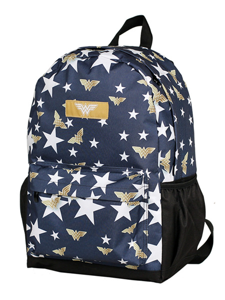 Wonder Women BackPack Out of Stock