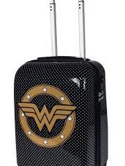 Wonder Women Hard Case Size L Last One