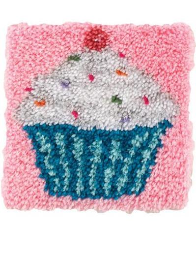 Wonderart - Cupcake