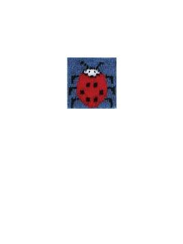 Wonderart - Ladybug