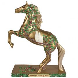 Wonderful Season painted Pony