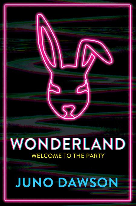 Wonderland (PRE-ORDER ONLY)