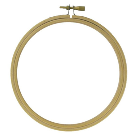 Wooden Square Edge Embroidery Hoops